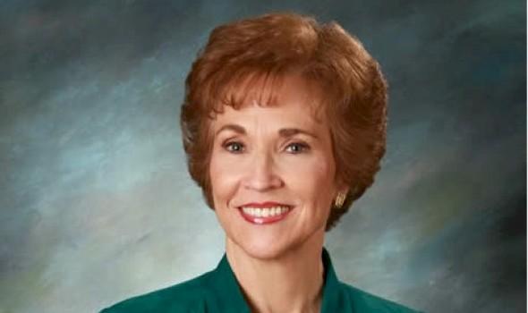 Patricia CotaRobles