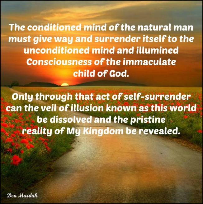 the-conditioned-mind-of-the-natural-man-must-give-way