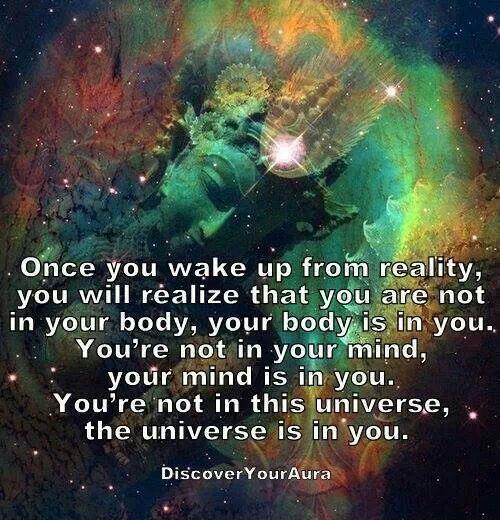 Quantum theory proves consciousness